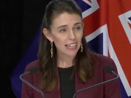 Nya Zeelands strategi: Utrota viruset från landet