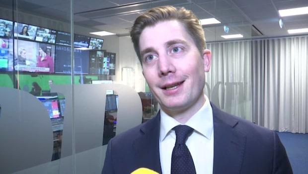 """Torbjörn Nilsson: """"Den som bestämmer är Jimmie Åkesson"""""""