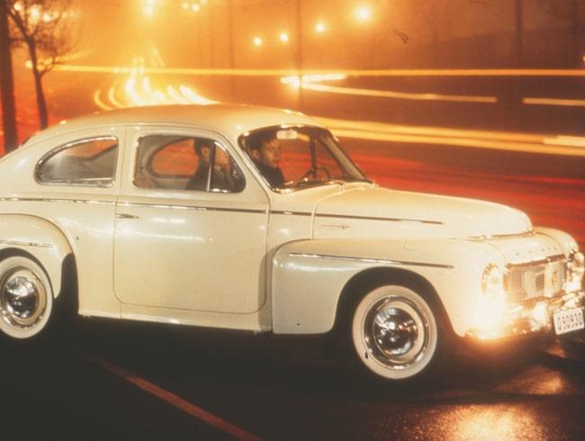 Volvo PV Sport.