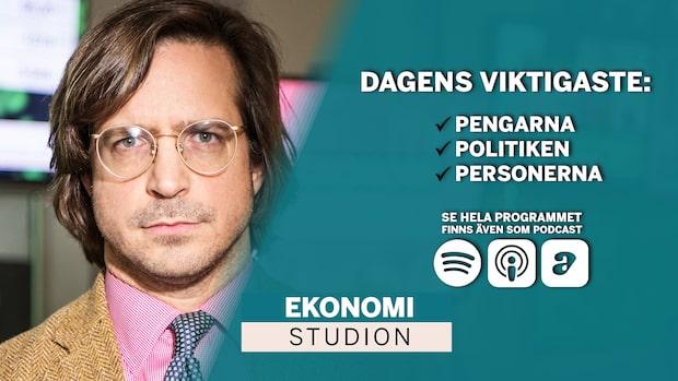 """Svenskens larm: """"Hela Soho är länsat"""""""