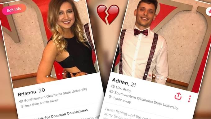 Paret hamnade till slut i bråk på Twitter över den delade bilden. Foto: Twitter