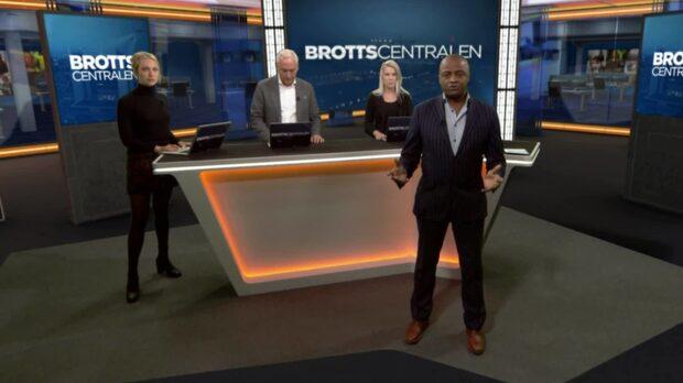 Brottscentralen 14 november - se hela programmet här