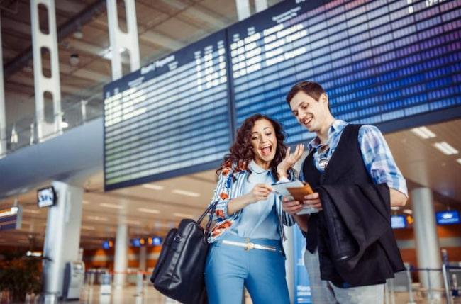 Att fördriva tiden på flygplatsen kan ibland vara en plåga. Inte med de här tipsen.