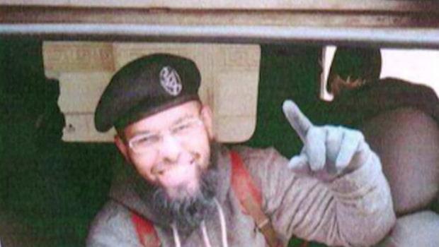 Han döms för att ha samlat pengar till IS