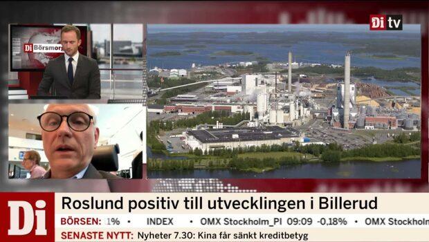 Swedbank om utsikterna på bolagen med köprekomendation