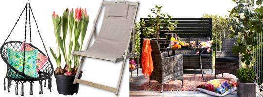 Njut av din trädgård och balkong igen! Altan& balkong Expressen Leva& bo