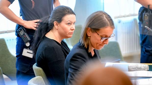 Journalister ska få filma Johanna Möller – inifrån fängelset