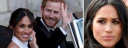 Sprickan mellan Meghan och prins Harrys vänner