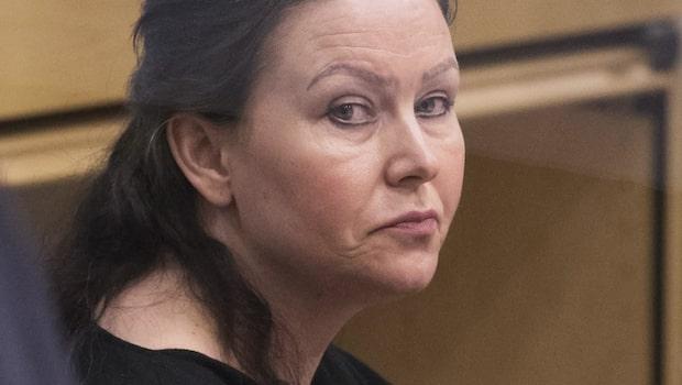 Johanna Möller inte psykiskt sjuk