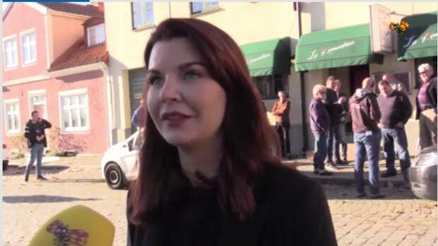 Louise Erixon (SD): Har en politisk samsyn
