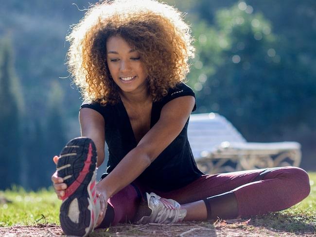 Det florerar mycket myter om träning. Här är några du kan sluta tro på.