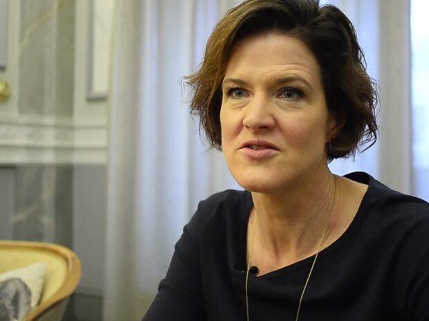 """Anna Kinberg Batra: """"Stort att allianskollegor röstar ned sin egen kandidat"""""""