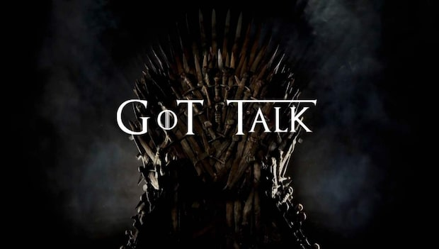 Game of Thrones Talk del 2