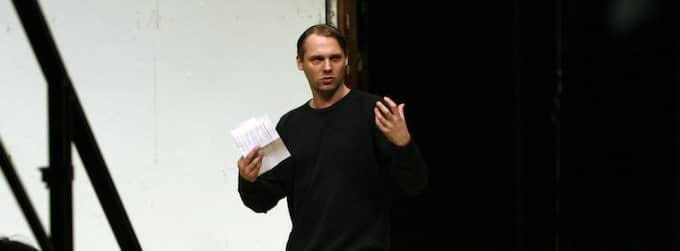 Mattias Andersson. Foto: Leif Jacobsson
