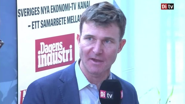 """Tobin properties vd: """"Det är paus sen i höstas"""""""