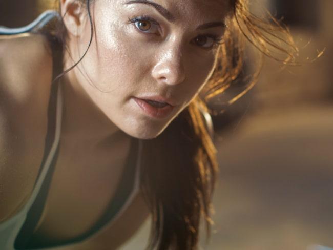 Träning har många fördelar, både för kropp och själ.
