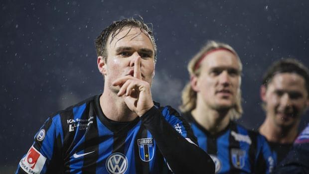 Highlights: Sirius-Kalmar 3-0