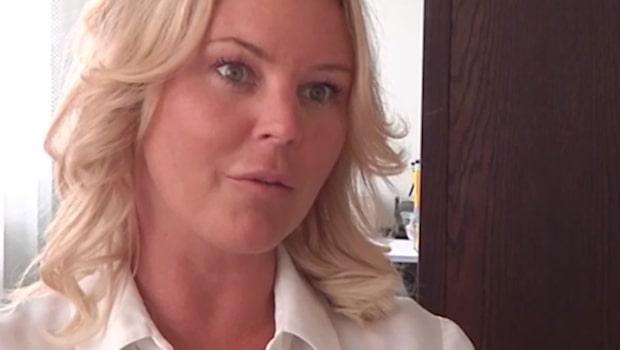 """Inget mer """"Postkodsmiljonären"""" för Magdalena Graaf"""