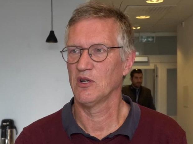 """Anders Tegnell: """"Kan se att resandet ökat"""""""