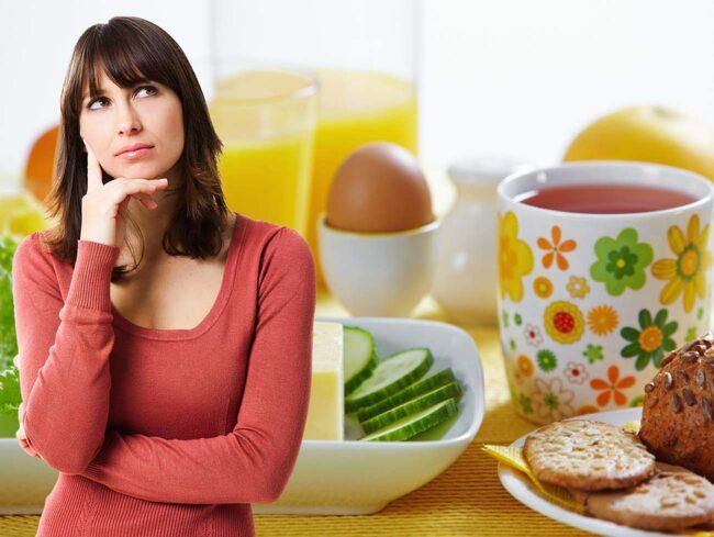 <span>Se till att frukosten verkligen håller dig mätt fram till lunch. Ett proteinrikt ägg är ett bra komplement.</span>