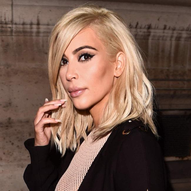 <span>Kim Kardashian är en mästare på att bli bra på bild och ser ofta smått förförisk ut.</span>