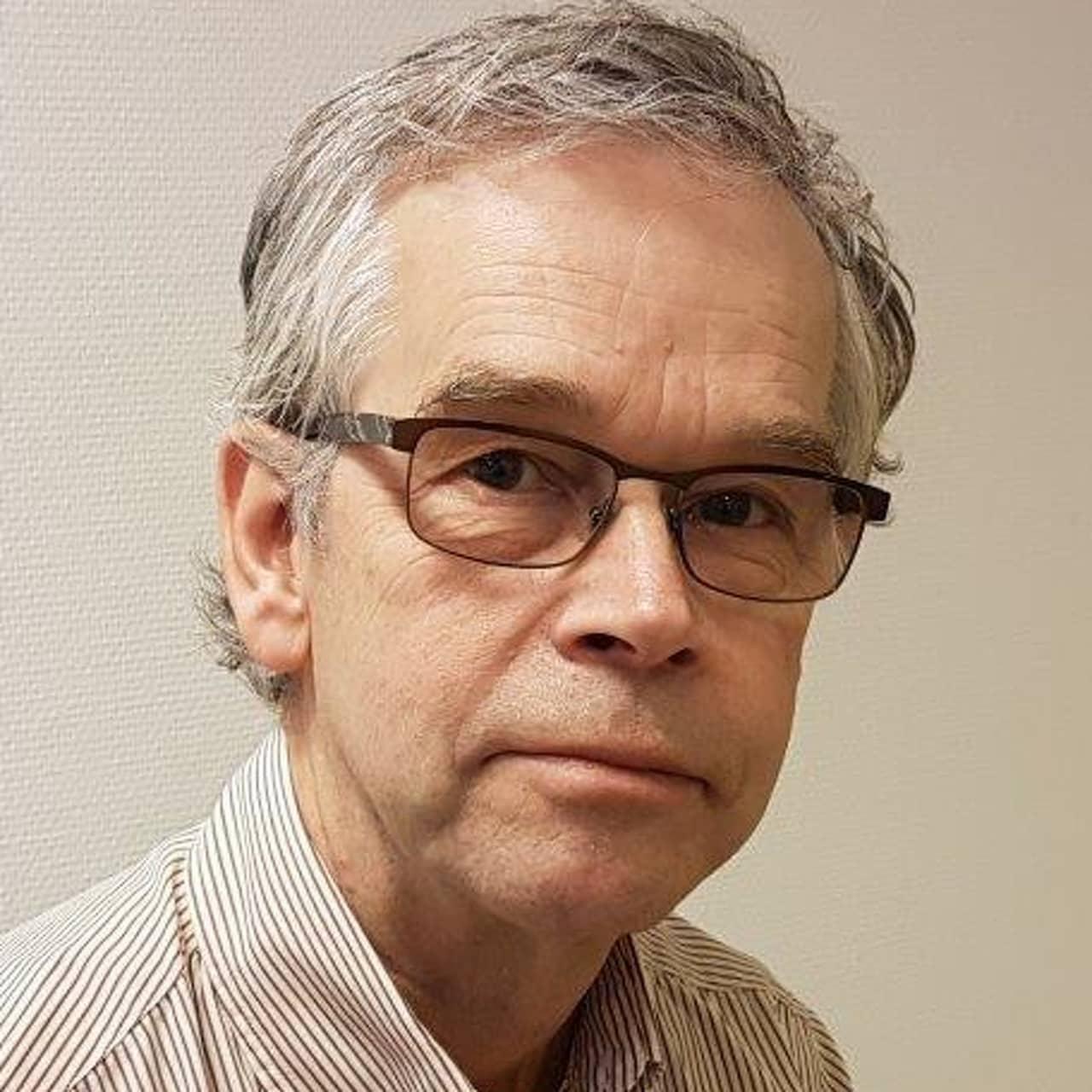 Peter Hagman