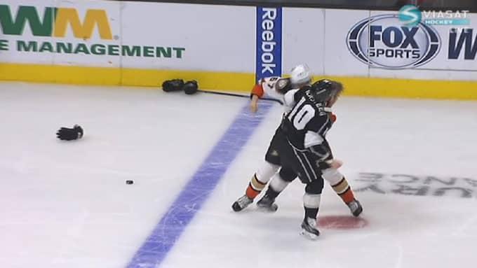 Foto: Viasat Hockey