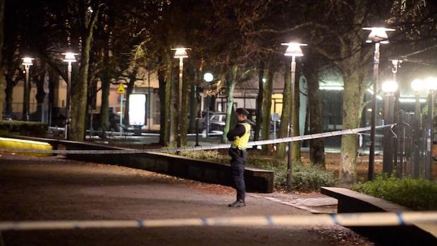 Två döda – sköts ihjäl vid nattklubb