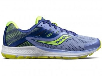 brand new 7a075 3f55b Saucony Ride 10 Women
