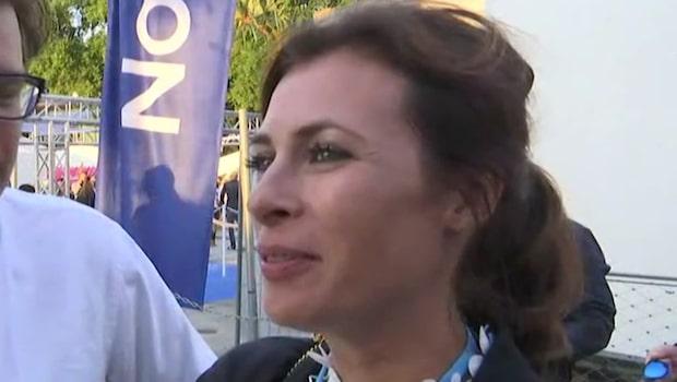 Amanda Schulman kritiserar förlossningsvården