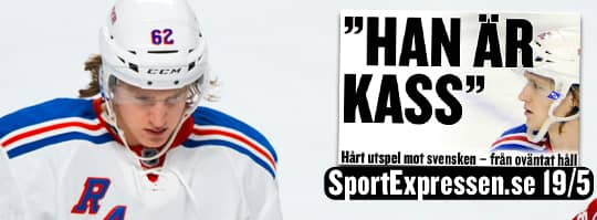 Carl Hagelin.