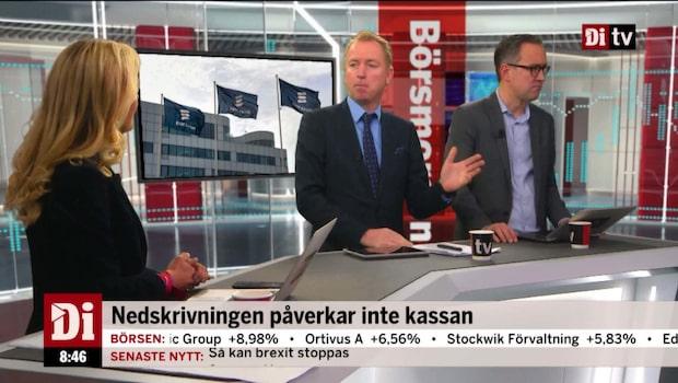 """Olavi: """"Man ska blicka framåt"""""""