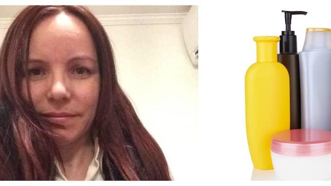 – Jag är så arg och besviken, skrev Ann-Katrin Nyqvist i sin anmälan till Konsumentombudsmannen efter att hon lurats på pengar av nätbutiken. Foto: Privat / Colourbox