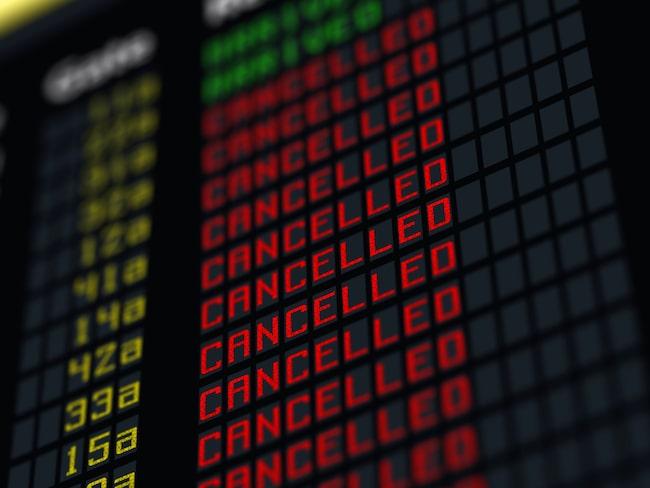 Flygbolaget skulle inte betala ut några pengar eftersom förseningen berodde på att en av piloterna blivit sjuk, stod det på hemsidan.