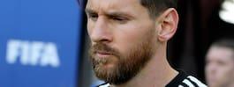 """Messis mamma: """"Sett honom lida och gråta"""""""