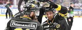AIK rycker i toppen efter vändningen