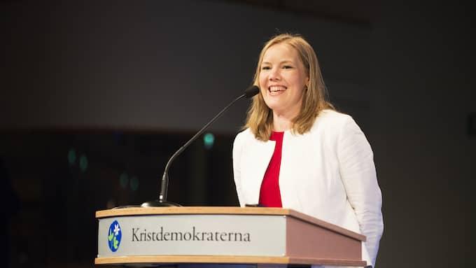 Emma Henriksson. Foto: ANNA-KARIN NILSSON / ANNA-KARIN NILSSON EXPRESSEN