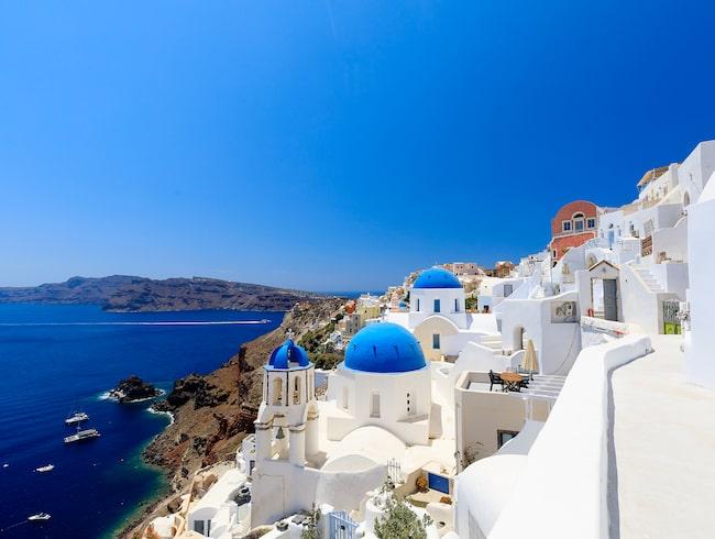 Av Greklands alla övärldar anses Kykladerna den mest spektakulära.