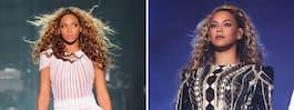 """Beyoncés starka ord:  """"Varit i helvetet och vänt"""""""