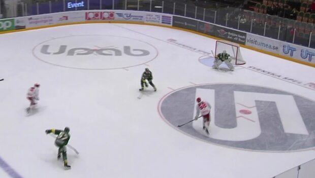 Highlights: Björklöven–Almtuna