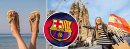 6 tips – så slipper du turisthatet i Barcelona