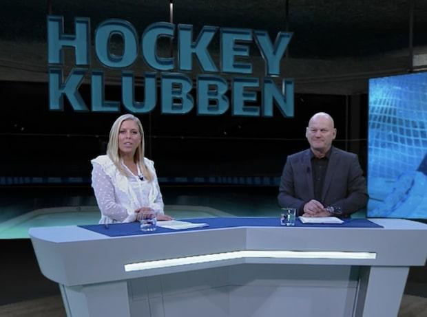 Se hela Hockeyklubben 4/12