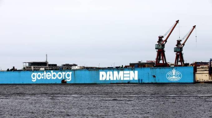 Dockan som sålts under måndagen för 3,3 miljoner euro. Foto: Maria Steén