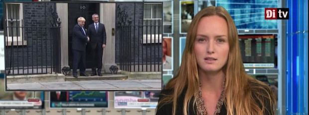 Di Nyheter - Brittiska regeringen är pessimistiska kring chanserna att få igenom ett brexitavtal