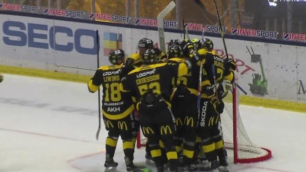 Highlights: Västerås-Almtuna