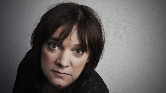 Lotta Bromé meddelade på tisdagen att hon lämnar Sveriges Radio. Foto: MIKAEL SJÖBERG