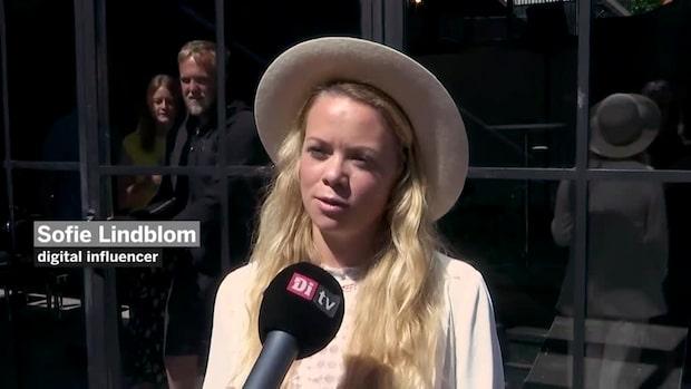Innovationsexperten Sofie Lindblom om framtidens mobilitet