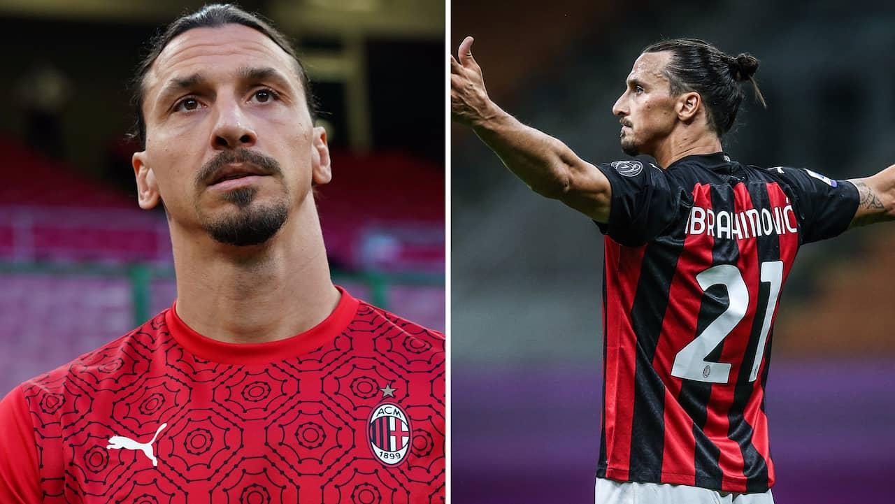 Vändningen: Samtalen mellan Milan och Zlatan har stannat upp – inte överens