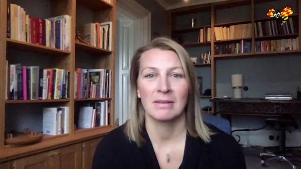 """Ingrid Bojner: """"Viljan att utveckla människa och verksamhet"""""""