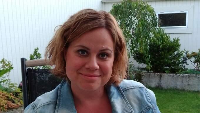 Sara Petrén Olauson. Foto: Privat